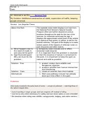 National Parks Notes Template.docx