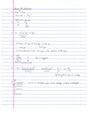 Ong 1212K Spring 2013 Quiz 3A Solutions