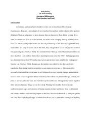 UL100 Assignment essay.docx