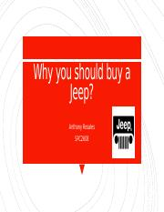 Why to buy a Jeep.pptx