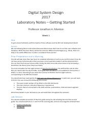 DSD 2017 - Lab 01 (Getting Started).pdf