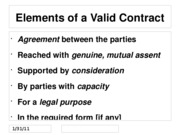 contract slides for web part 1 10