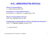 SSP-Ch8-SEMICONDUCTORS-Revised
