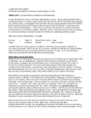 Week 5-6 FNH330 Winemaking 2011 (supplementary doc notes)