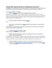 Copy of [Template] Slough Water Quality Questions and Webquest.docx