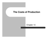 L5-ProductionCost