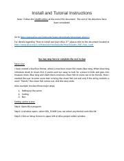 Alice tutorial and UnderWaterTutorial Instructions v2.docx