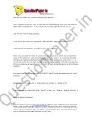 (www.entrance-exam.net)-Motorola Placement Sample Paper 1