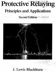 protective relaying - principles and aplications - 2nd edition - blackburn.pdf
