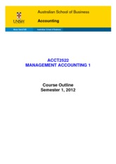 ACCT2522_Management_Accounting_S12012