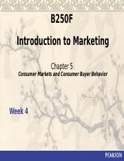 B250F_lecture4-consumer behaviour-Autumn 2016 for students