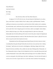Scarlet Letter in the Forest Essay.pdf
