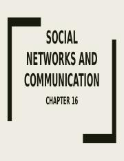 Social Networks and Communication.pptx