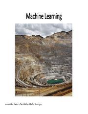 pedro domingos machine learning