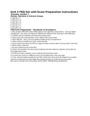 unit 2 frq 3 macroeconomics long free-response sample questions answer key unit answers to sample long free-response questions 1 assume you are a member of congress a member of your staff has just given you the following economic statistics: year ago last estimate for quarter quarter quarter now ending.