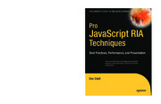 Apress - Pro Javascript RIA Techniques (2009)