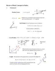 2-Concepts-in-Statics-Summary