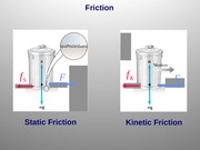 Lecture 7 Tension and Friction part 2