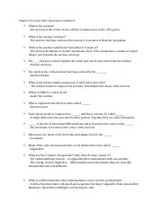 Chapter 6 Lecture Note Questions Continued.docx