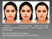 Facial Symmetry and Beauty