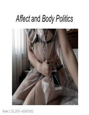 c Week 3 – affect and body politics AL.pdf