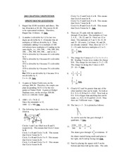 Chapter ~ 2003 Solutions » MathCounts