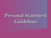 Personal_Statement_Guidelines