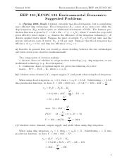 EEP101.suggested problems.solutions.midterm S16