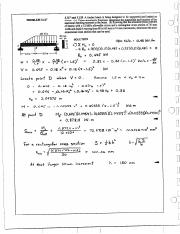 strength of materials 7.4 solutions to answers