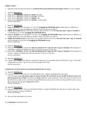 In-Class Assignment - Excel Chapter 2 Part 1.docx