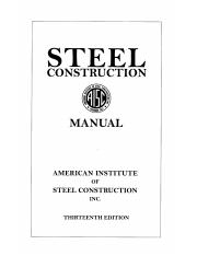 AISC Steel Construction Manual 13th.pdf