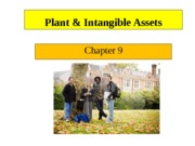 Ch 09 - Plant - Intangibles(2)