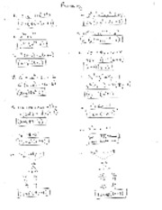 Printables Factoring Worksheet Algebra 2 math algebra 2 tenafly high course hero 3 pages factoring review answers