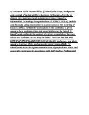 Business Ethics and Social resposibility_2068.docx