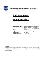 DSP Lab 7 Print out.docx