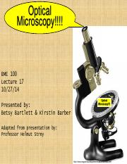 Lecture 17 Optical Microscopy.pdf