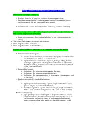 Study Unit One Notes.docx