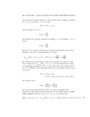 Engineering Calculus Notes 320