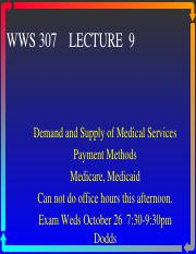 WWS307lecture9fall'16post-2.ppt