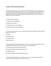 Sample CTP Examination Questions_2013.docx
