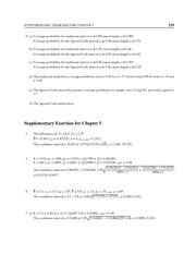 statistics 100a homework 2 solutions