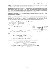 Thermodynamics HW Solutions 19