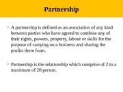 Lecture 11 - Partnership.ppt