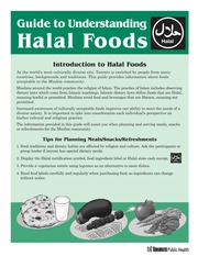 GuidetoHalalFoods