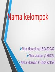 PPT AKM2 revisi