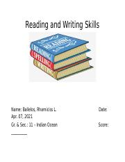 Activity for today (Apr7) in Reading and Writing Skills - Copy.docx