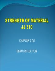 263370279-JJ310-STRENGTH-OF-MATERIAL-Chapter-5-a-Beam-Deflection