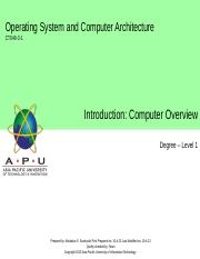 01_Introduction_Computer Overview.ppt
