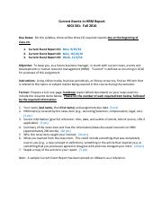 Current Events in HRM Report Instructions_FA16.pdf