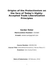 Origins_of_the_Protectionism_on_the_face.docx